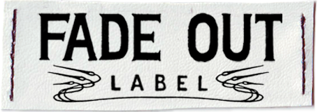 FADE OUT Label